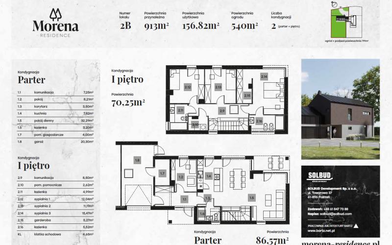 Morena Residence - Mielno, Solbud Development Sp. z o.o. - zdjęcie 4