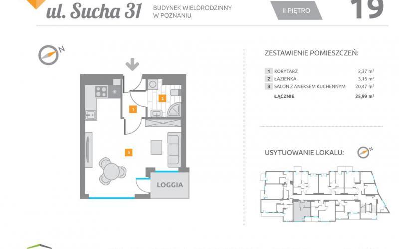Osiedle Bartnicza - Poznań, Zawady, ul. Sucha 30, Neobis Sp. z o.o. - zdjęcie 12