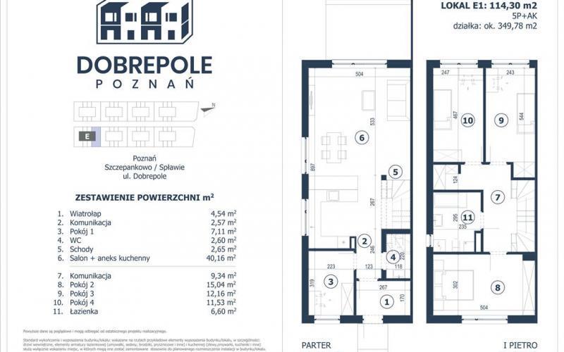 Dobrepole - Poznań, Szczepankowo, ul. Dobrepole, Prefa Group Nieruchomości sp. z o.o.  - zdjęcie 9