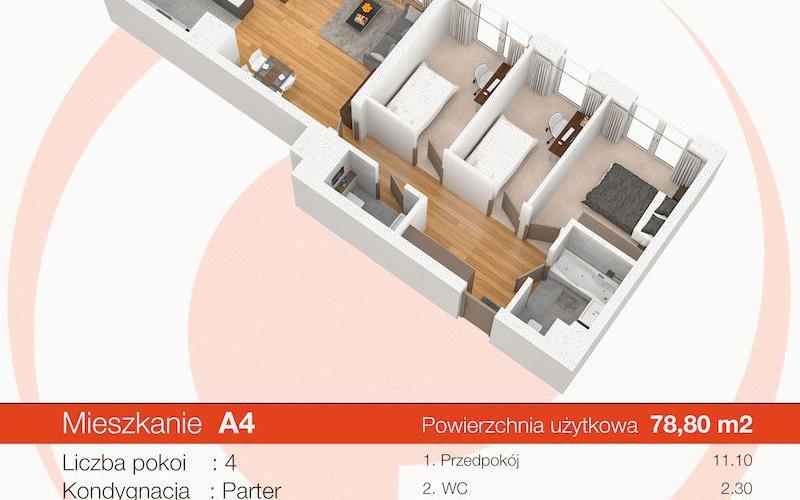 Nowe Centrum Południowe Etap III - Wrocław, Południe, ul. Gwiaździsta, GPI Wrocław Sp z o. o. - zdjęcie 7