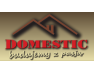 Domestic s.c - logo dewelopera