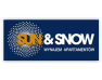 Sun&Snow - logo dewelopera