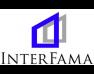 Interfama - logo dewelopera