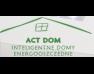 ACT DOM – inteligentne domy energooszczędne Bartosz Wrzesiński - logo dewelopera