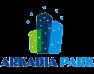 Arkadia Park - logo dewelopera
