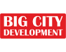 BIG CITY DEVELOPMENT - logo dewelopera