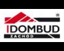 DOMBUD ZACHÓD - logo dewelopera