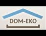 DOM-EKO - logo dewelopera