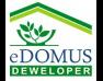 eDomus - logo dewelopera
