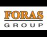 FORAS Group - logo dewelopera