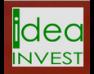 Idea Invest - logo dewelopera