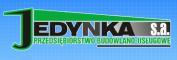 Deweloper Przedsiębiorstwo Budowlano-Usługowe JEDYNKA S.A. Szczecin