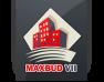 Maxbud VII - logo dewelopera