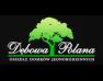 Dębowa Polana - logo dewelopera
