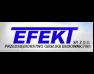 Przedsiębiorstwo Obsługi Budownictwa Efekt - logo dewelopera