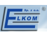 Elkom - logo dewelopera