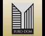 Euro-dom - logo dewelopera