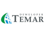 TEMAR Deweloper - logo dewelopera