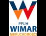 PPUH Wimar Wiesław Polechoński - logo dewelopera