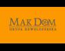 Mak Dom - logo dewelopera