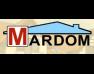 P.P.U.H. MARDOM - logo dewelopera