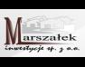 Marszałek Inwestycje - logo dewelopera