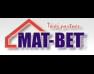 MAT-BET Przedsiębiorstwo Zagraniczne - logo dewelopera