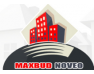 Maxbud Noveo - logo dewelopera