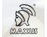 Maxus Developer - logo dewelopera