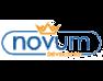 Novum Management S. K. A. - logo dewelopera