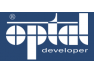 Optal Developer - logo dewelopera