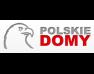 POLSKIE DOMY Wojciech Padamczyk - logo dewelopera