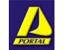 """Przedsiębiorstwa Budowlanego """"PORTAL"""" mgr inż. Henryk Janicki - logo dewelopera"""