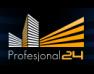 Profesjonal24 - logo dewelopera