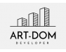 ART–Dom - logo dewelopera