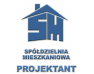 Spółdzielnia Mieszkaniowa PROJEKTANT - logo dewelopera