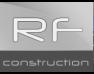 R.F. Construction - logo dewelopera