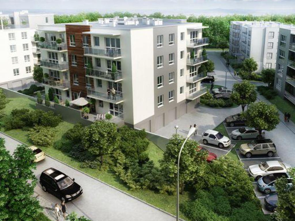 mieszkania Green Home