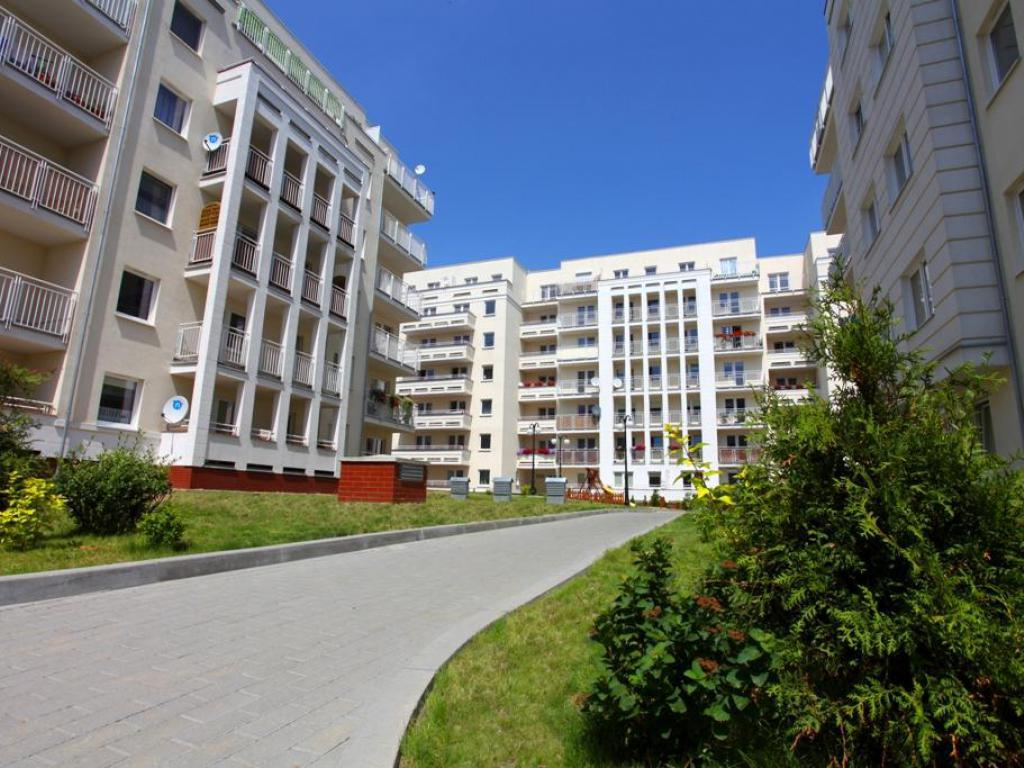 nowe mieszkania - Pod Platanami - fot.0
