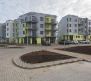 Osiedle Cytrusowe - najlepsze nowe - Gdańsk