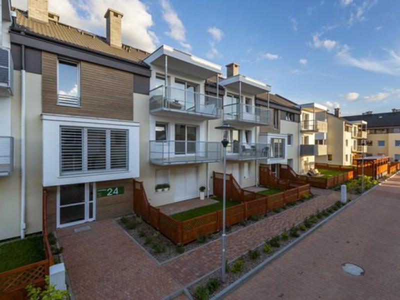 nowe mieszkania - Osiedle Brzeziny - fot.0