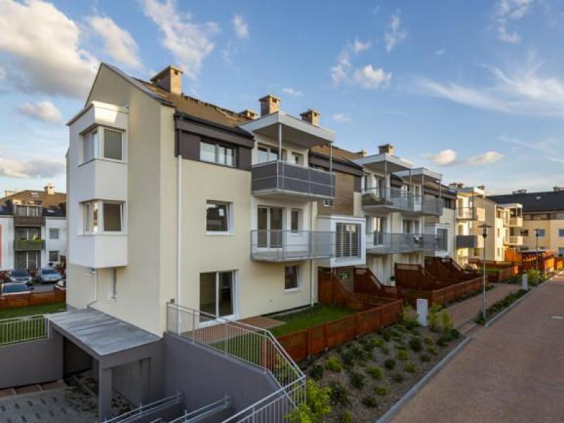 nowe mieszkania - Osiedle Brzeziny - fot.2