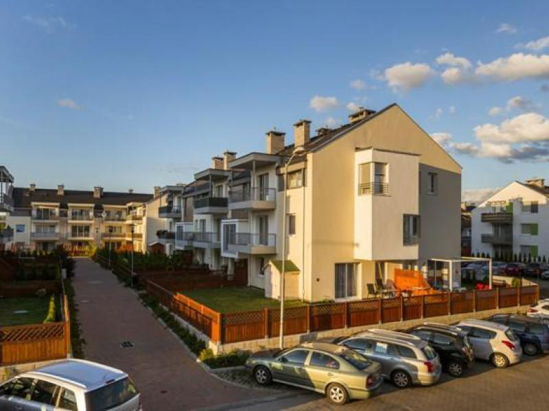 nowe mieszkania - Osiedle Brzeziny - fot.3