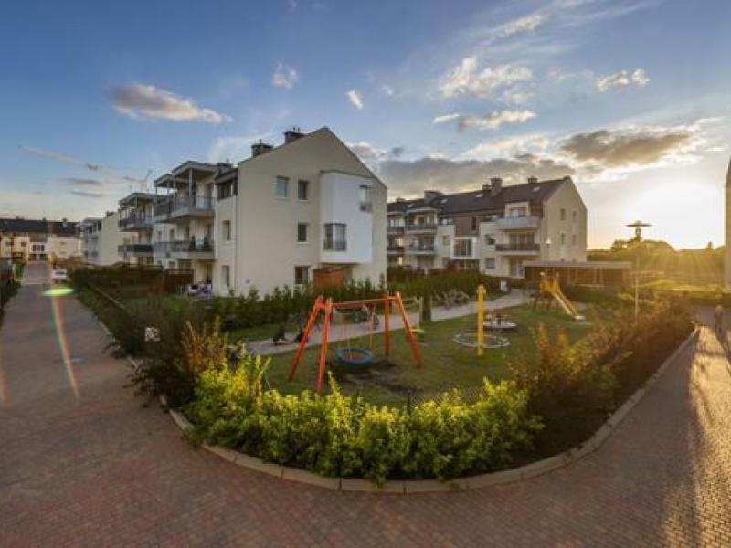 nowe mieszkania - Osiedle Brzeziny - fot.7