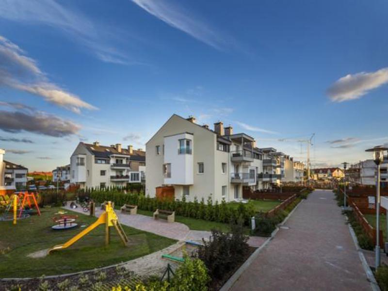 nowe mieszkania - Osiedle Brzeziny - fot.6