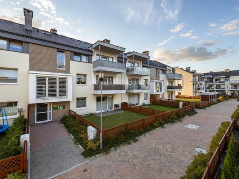 nowe mieszkania - Osiedle Brzeziny - fot.5