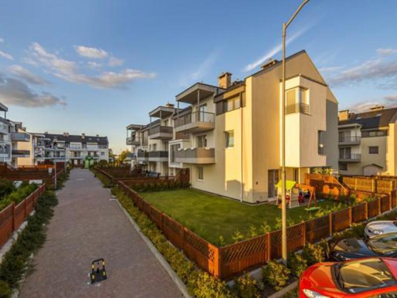 nowe mieszkania - Osiedle Brzeziny - fot.4