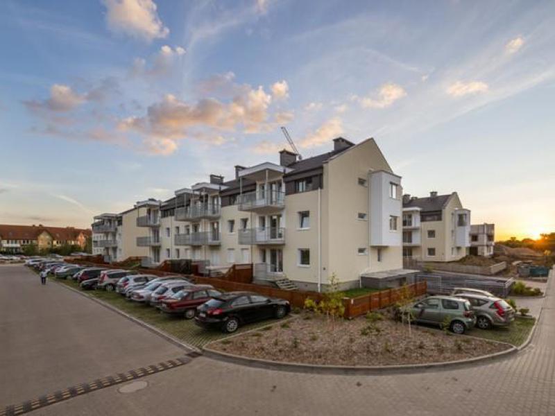 nowe mieszkania - Osiedle Brzeziny - fot.9