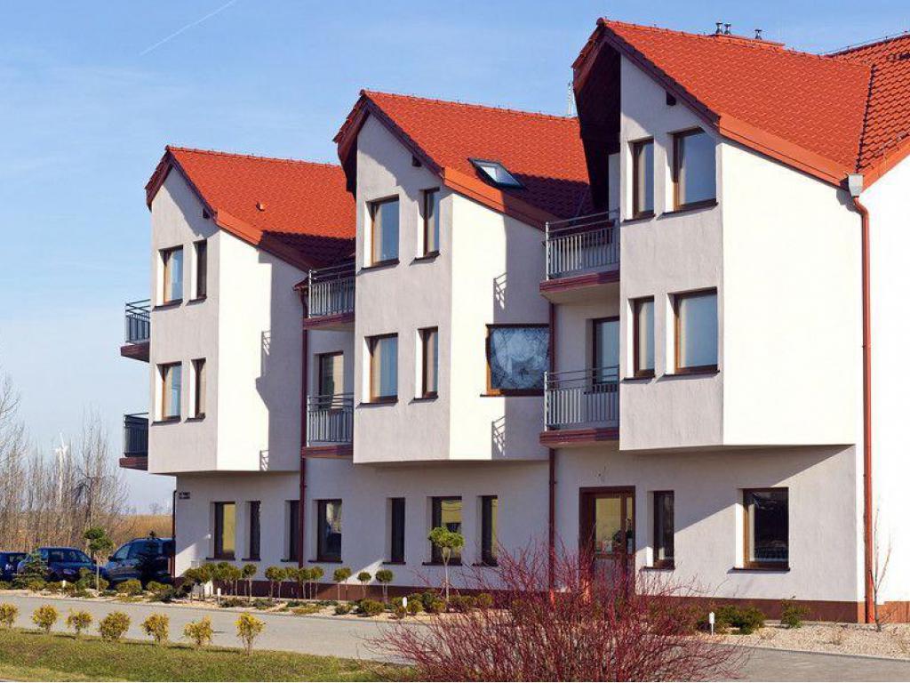 mieszkania Baltic Korona