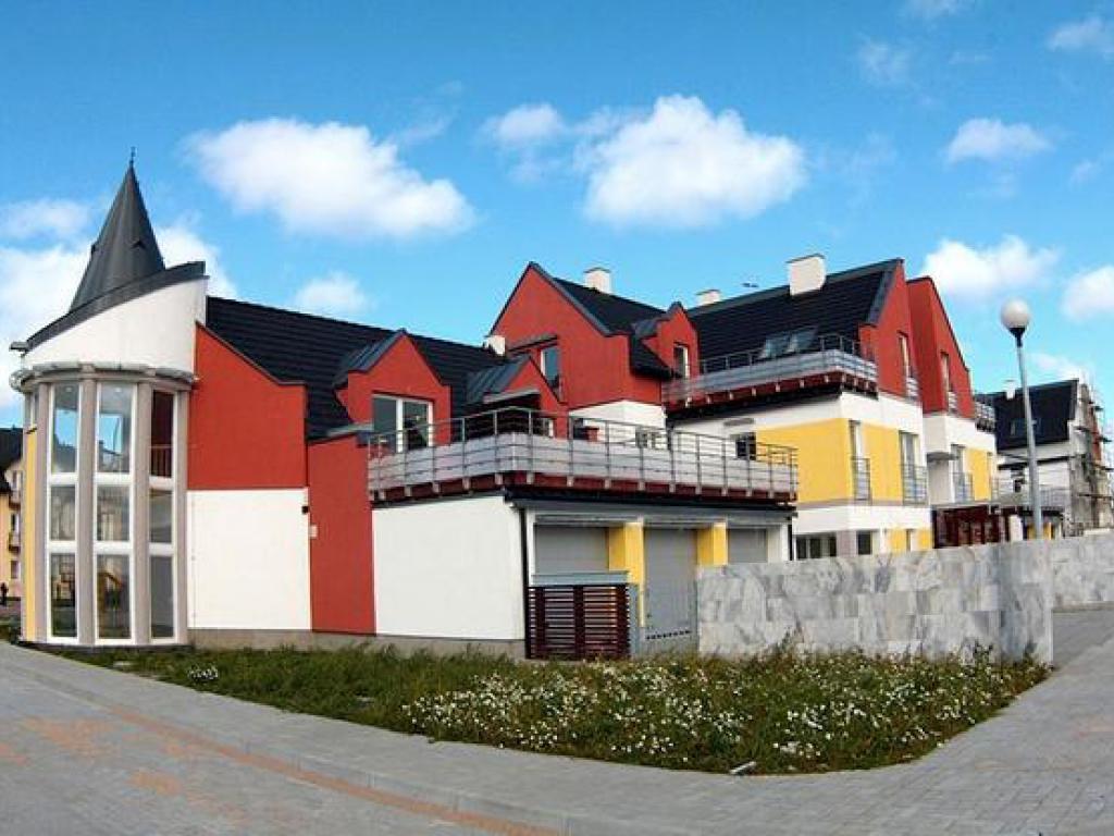 mieszkania Kropla Bałtyku